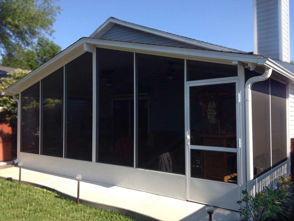 Screen Rooms Pensacola Fl Screen Enclosures