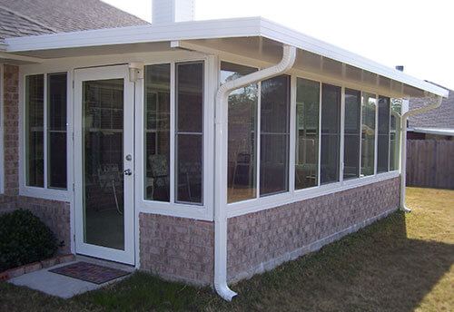 Pensacola Sunrooms Sunrooms Screen Rooms Patio Covers